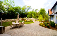 Custom Landscaping service and Design in Chicago
